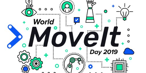 World MoveIt Day 2019: Boulder