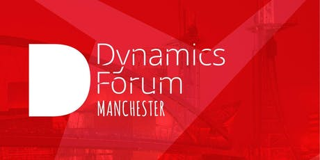 Dynamics Forum Manchester tickets