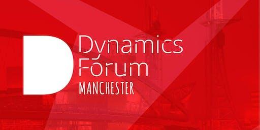 Dynamics Forum Manchester