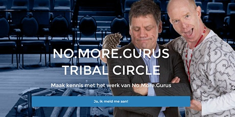 No.More.Gurus Circle December tickets