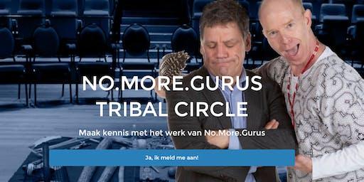 No.More.Gurus Circle December