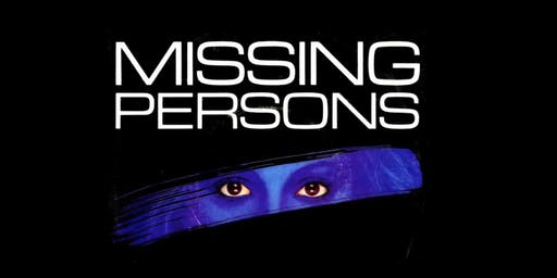 Missing Persons with special guest TAPE!