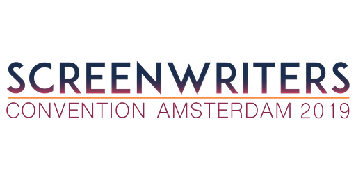 Screenwriters Convention Amsterdam