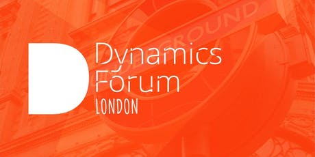 Dynamics Forum London tickets