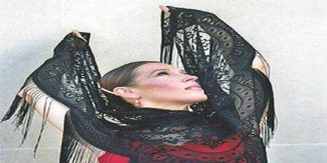 Flamenco Show with Tapas & Wine tickets