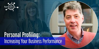 Personal Profiling. Increase Your Business Performance