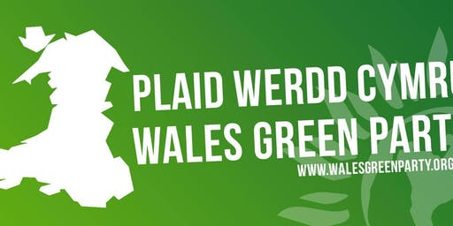 Wales Green Party Conference and AGM