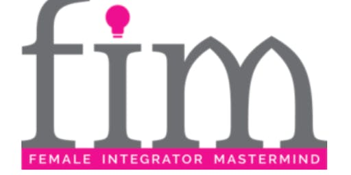 Female Integrator Mastermind SUMMIT
