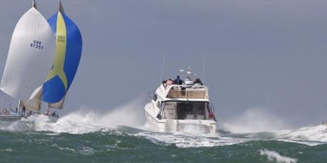 RYA London and SE Cruising/Racing Conference tickets
