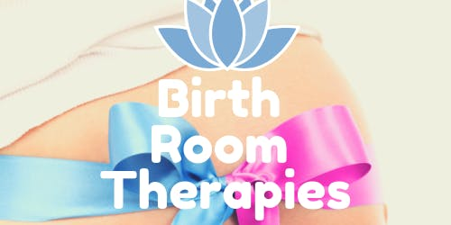 Birth Room Therapies - Easing Birth FREE Taster Session