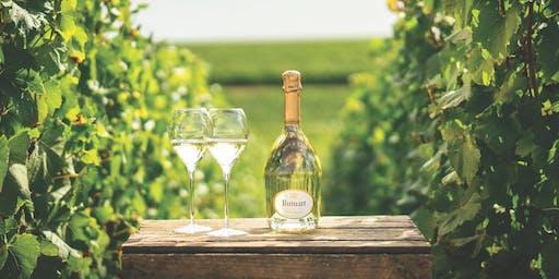 Maison Ruinart Winemaker Regale