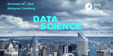 Data Science Pioneers Screening // Hamburg tickets