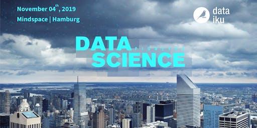 Data Science Pioneers Screening // Hamburg