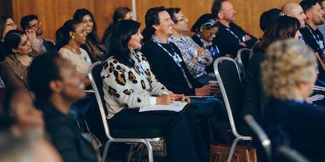 FREE Property Investing Seminar - READING - Novotel Reading Centre tickets