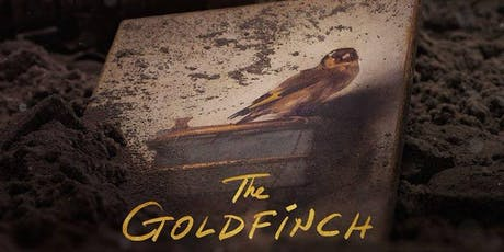 The Goldfinch tickets