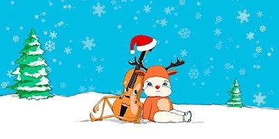 Blackheath Park - Bach to Baby Christmas Family Co