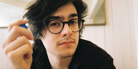 Zach Kleisinger (CA) Singer-Songwriter - Support: November Me tickets