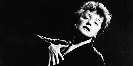 """Padam Padam"" The Music of Edith Piaf tickets"