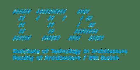 ITA on Evolving Design with John Harding (University of Reading) tickets