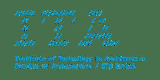ITA on Evolving Design with John Harding (University of Reading)