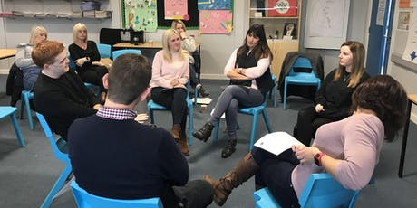 Introduction to Restorative Practice in Education Settings tickets