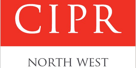 CIPR NW AGM 2019 tickets