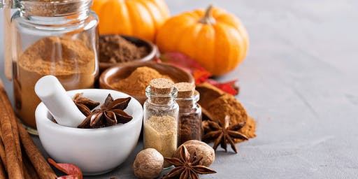 Fall Flavors Workshop at Danville Weis Markets