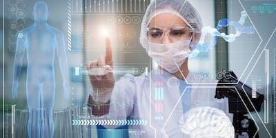 Digitales Gesundheitswesen