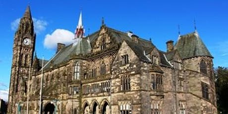 Rochdale Town Hall Tour tickets