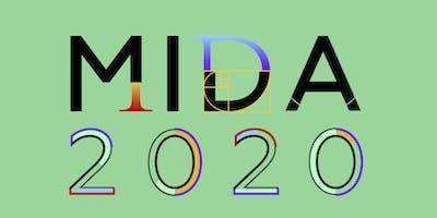 Presentazione della 84° Mostra Internazionale dell'Artigianato | MIDA 2020