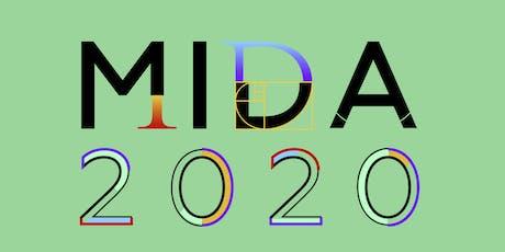 Presentazione della 84° Mostra Internazionale dell'Artigianato | MIDA 2020 biglietti