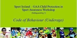 GAA Safeguarding
