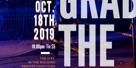 GRAB THE MIC - BALTIMORE EDITION tickets