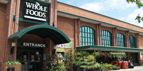 Whole Foods Market Ponce Customer Appreciation Week tickets