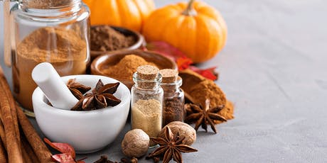 Fall Flavors Workshop at Selinsgrove Weis Markets tickets