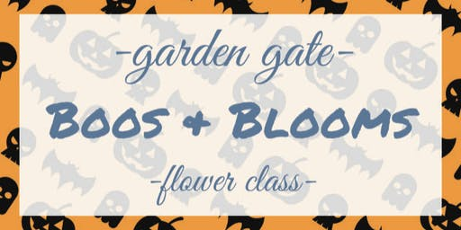 Boos & Blooms