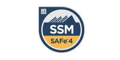 SAFe® Scrum Master (SSM) Certification Workshop - San Francisco, CA