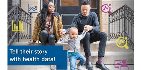 NYC Health Data Tools Presentation tickets