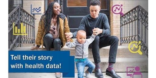 NYC Health Data Tools Presentation