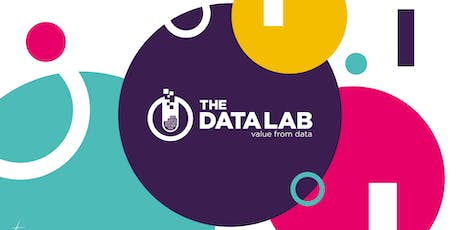 The Data Lab MSc Partner Launch - **Glasgow Event** tickets