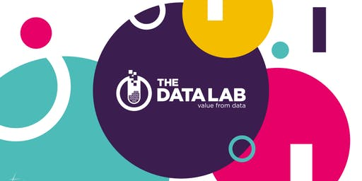The Data Lab MSc Partner Launch - **Edinburgh Event**