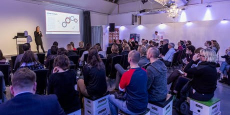 openTransfer Accelerator Demo-Day Jahrgang 2019 Tickets