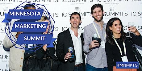 Minnesota Marketing Summit tickets