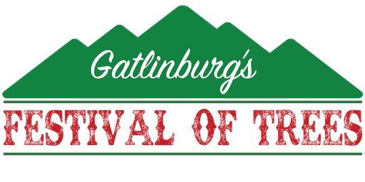 Gatlinburg's Festival of Trees - Breakfast with Santa