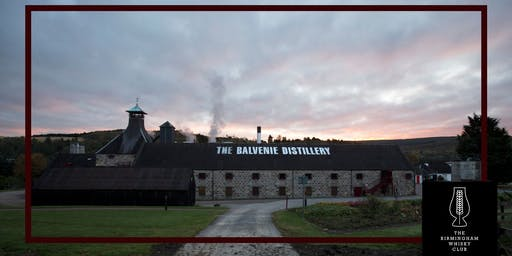 Tasting Event :: An Evening with The Balvenie