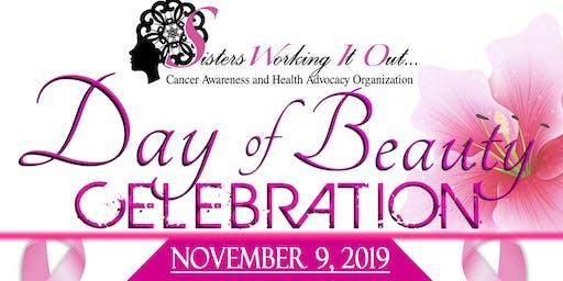 Day of Beauty Celebration