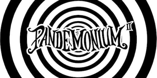 LESPACEMAKER présente PANDÉMONIUM II