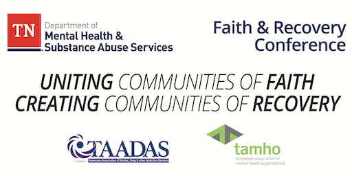 Faith & Recovery Conference