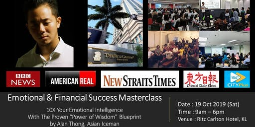 Emotional & Financial Success Masterclass