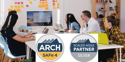 Scaled Agile SAFe 4.6 for Architects (ARCH)Certification -Seattle Nov 05-07
